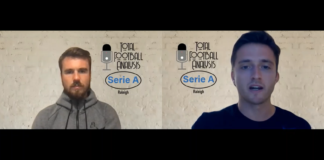 Sassuolo-Juventus 7/15 Preview thinking fan media